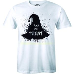 Trick Or Treat -Scary Halloween Is Coming T-shirt